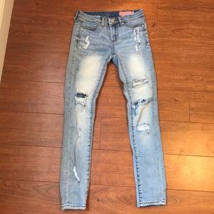BlankNyc Skinny Jeans